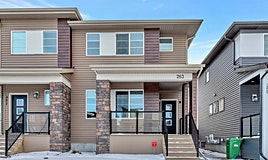 263 Cornerstone Avenue Northeast, Calgary, AB, T3N 1H5