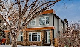 514 35 Street Northwest, Calgary, AB, T2N 2Z3