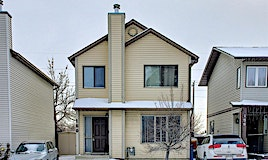 160 Bedfield Close Northeast, Calgary, AB, T3G 4M9