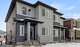 223 Savanna Boulevard Northeast, Calgary, AB, T3J 2E6