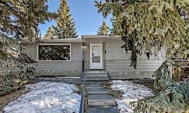 5228 Brisebois Drive Northwest, Calgary, AB, T2L 2G6