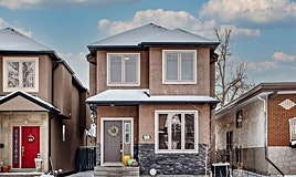 519 22 Avenue Northeast, Calgary, AB, T2E 1V1