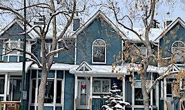 310 6 Street Northwest, Calgary, AB, T2N 1R9