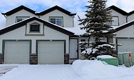 50 Panatella Villas Northwest, Calgary, AB, T3K 0G6