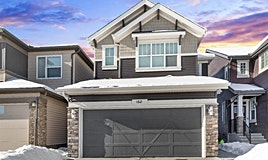 168 Savanna Lane Northeast, Calgary, AB, T3J 0X4