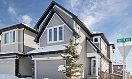 75 Panton Way Northwest, Calgary, AB, T3K 0W1