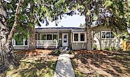 96 Kirby Place Southwest, Calgary, AB, T2V 2K6