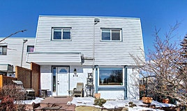 1,-4 Blackthorn Bay Northeast, Calgary, AB, T2K 5L4