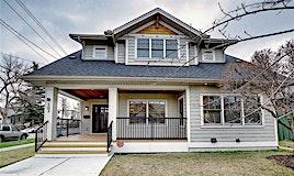 203 15 Avenue Northwest, Calgary, AB, T2M 0G9