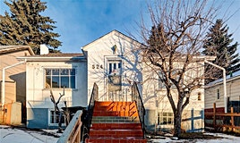 524 4 Avenue Northeast, Calgary, AB, T2E 0J8