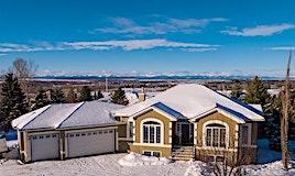 206 Slopeview Drive Southwest, Calgary, AB, T3H 4G5