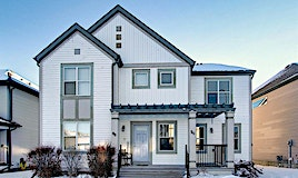 56 Copperpond Route Southeast, Calgary, AB, T2Z 0L6