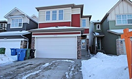 31 Savanna Way Northeast, Calgary, AB, T3J 0Y8