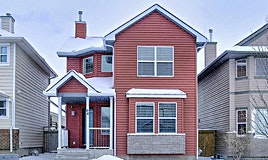 64 Saddlemont Route Northeast, Calgary, AB, T3J 5E4