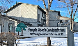 5,-12 Templewood Drive Northeast, Calgary, AB, T1Y 4R7