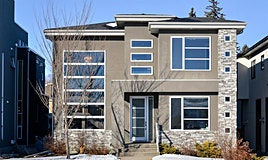 2640 5 Avenue Northwest, Calgary, AB, T2N 0T6