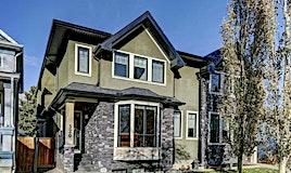 320 18 Avenue Northwest, Calgary, AB, T2M 0T3