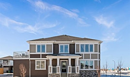 91 Carrington Rise Northwest, Calgary, AB, T3P 0Y8