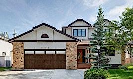 891 Shawnee Drive Southwest, Calgary, AB, T2Y 1X4