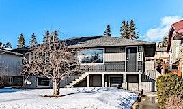 2724 11 Avenue Southeast, Calgary, AB, T2A 0E6