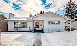 5048 Batchelor Crescent Northwest, Calgary, AB, T2L 1S9