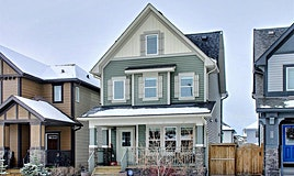 176 Legacy Crescent Southeast, Calgary, AB, T2X 0W6
