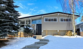 23 Braden Crescent Northwest, Calgary, AB, T2L 1N2
