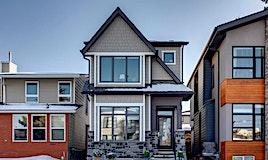 2023 36 Avenue Southwest, Calgary, AB, T2T 1Z6
