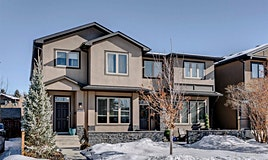 4412 19 Avenue Northwest, Calgary, AB, T3B 0R9