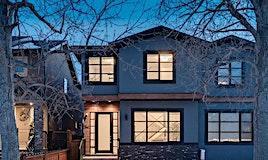 541 21 Avenue Northwest, Calgary, AB, T2M 1J8