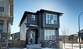 604 Evansborough Way Northwest, Calgary, AB, T3P 0M2