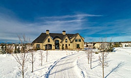 255031 Willow Creek Rise, Rural Rocky View County, AB, T3R 0K3