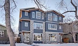 629 27 Avenue Northwest, Calgary, AB, T2M 2J2