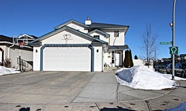 794 Applewood Drive Southeast, Calgary, AB, T2A 7T7