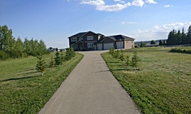 261090 Valley View Route, Rural Rocky View County, AB, T3P 1A2