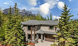 183 Mcneill, Canmore, AB, T1W 2R9