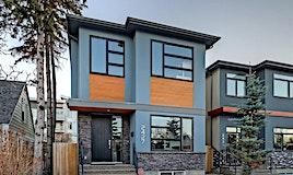 2427 3rd Avenue Northwest, Calgary, AB, T2N 0L2