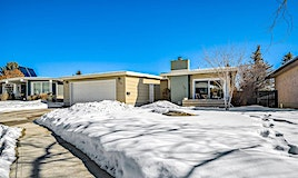 628 Cantrell Place Southwest, Calgary, AB, T2W 2E5