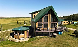 40140 Township 283 Route, Rural Rocky View County, AB, T4C 2W6
