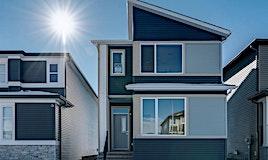 286 Cornerstone Crescent Northeast, Calgary, AB, T3N 1R4