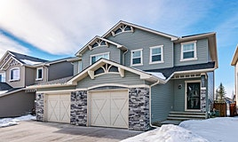 27 Brightoncrest Way Southeast, Calgary, AB, T2Z 0V7