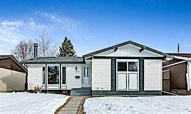 4724 31 Avenue Northeast, Calgary, AB, T1Y 1G9