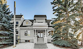 461 34th Avenue Southwest, Calgary, AB, T2S 2V6