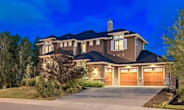 8181 Spring Willow Drive Southwest, Calgary, AB, T3H 5Z4