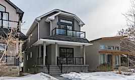 3918 15a Street Southwest, Calgary, AB, T2T 4C7