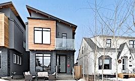 1423 26a Street Southwest, Calgary, AB, T3C 1K9
