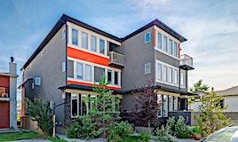 2623 1 Avenue Northwest, Calgary, AB, T2N 0C5