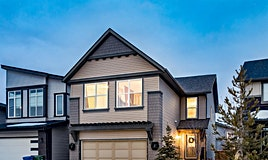 198 Walden Terrace Southeast, Calgary, AB, T2X 0V8
