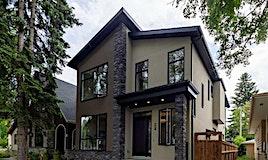 607 19 Avenue Northwest, Calgary, AB, T2M 0Y9
