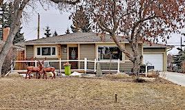 2236 38 Street Southwest, Calgary, AB, T3E 3E2